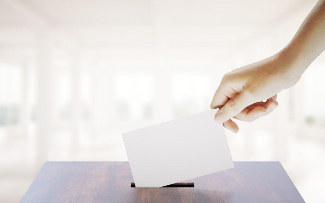 Abstimmungsergebnisse vom 17. Mai 2020